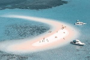 Pulau Gusung Sailing Komodo