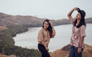 Wisata Bukit Sylvia