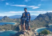 Labuan Bajo honeymoon tour
