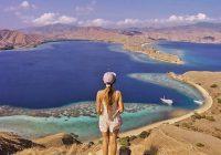 Paket Tour Sailing Komodo Wisata