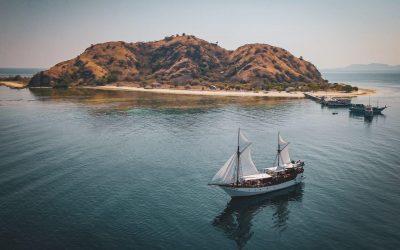 Sewa Kapal Phinisi Labuan Bajo
